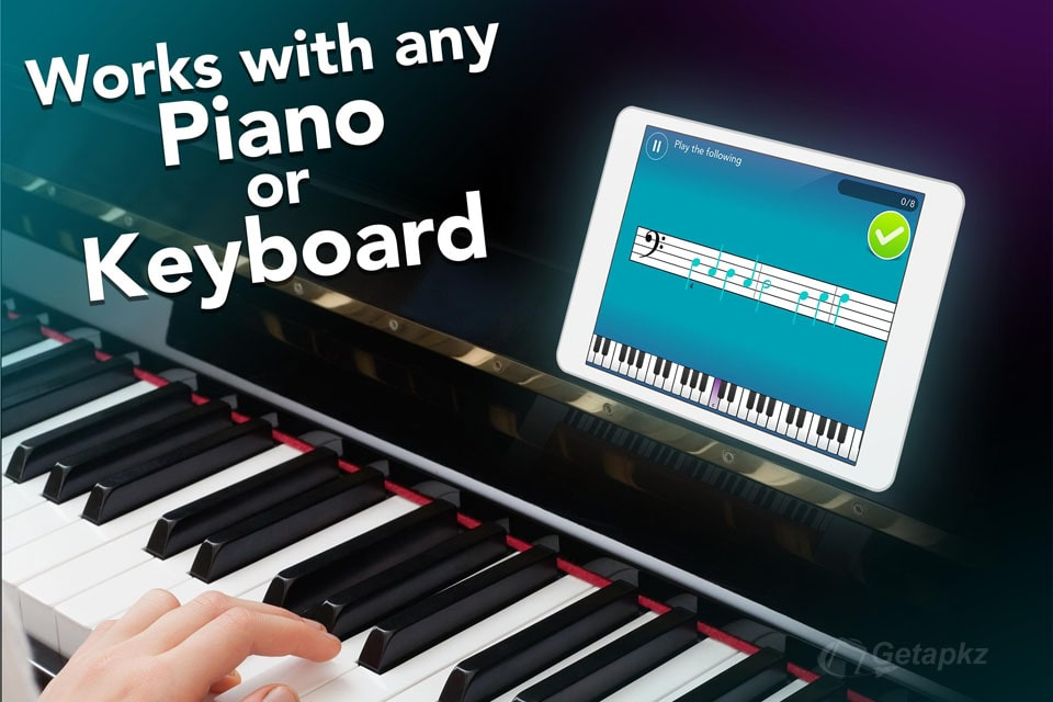 Simply Piano Apk For Android Latest Version Download